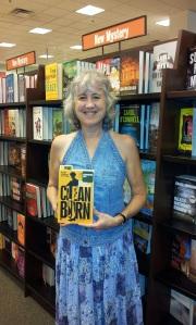 B&N Book Tour s