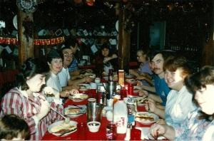 Christmas 1985s