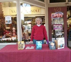 Signing Placerville 12-21-13