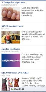 FB Ads Screenshot