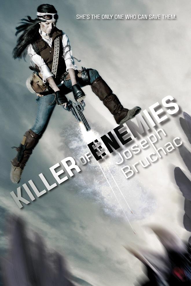 Killer of Enemies s